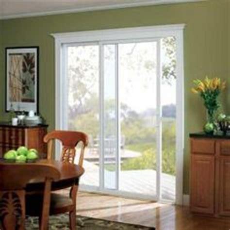 american craftsman patio door 50 series gliding patio door with blinds american
