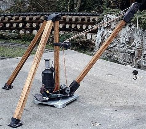 Kran Rr 122 Best Derrick Kran Images On Crane Mechanical Advantage And Promissory Note