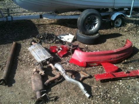 Seelye Wright Kia Of Battle Creek by Find Used 1996 Chevy S10 Lots Of Parts Low