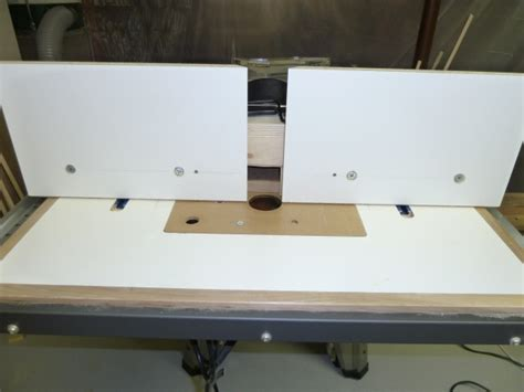 ridgid r4512 extension table ridgid r4512 router table extension woodworking