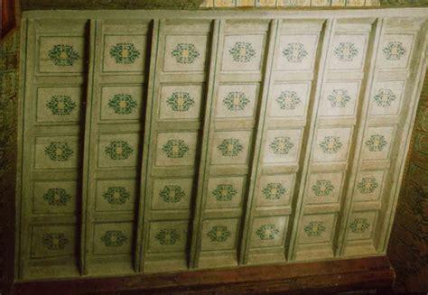 soffitto a cassettoni prezzo soffitto a cassettoni costo eternal parquet soffitti
