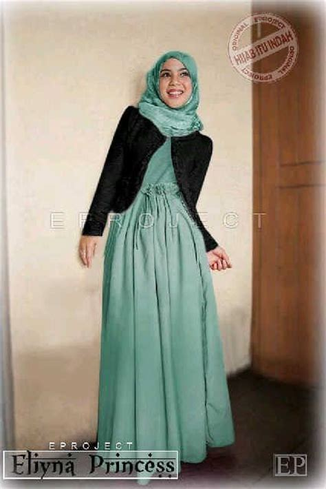 Gamis Modern 1 19 best images about baju gamis on models diana and maxi dresses