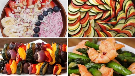 new year simple recipes 7 healthy recipes for the new year
