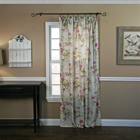 ellis curtains ellis curtain balmoral panel 3 colors