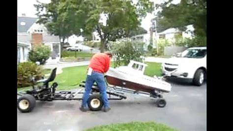 lobster boat videos rc lobster fishing boat youtube