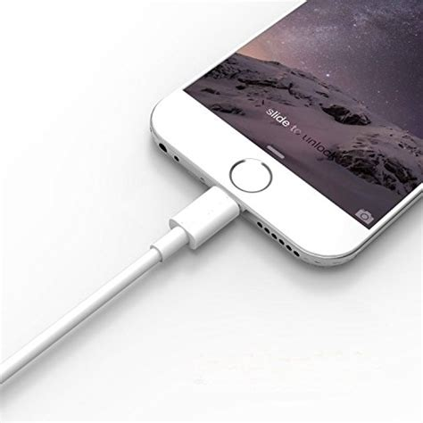 top 10 best iphone 6s charging cables 2018 edition top ten select