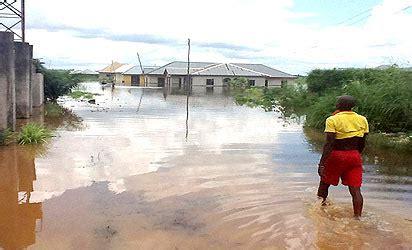 Flood A River S Rage Free Rage Of River Benue Makurdi Mourns Vanguard News