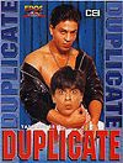 film india duplicate duplicate indian dvd movie about two men one good and
