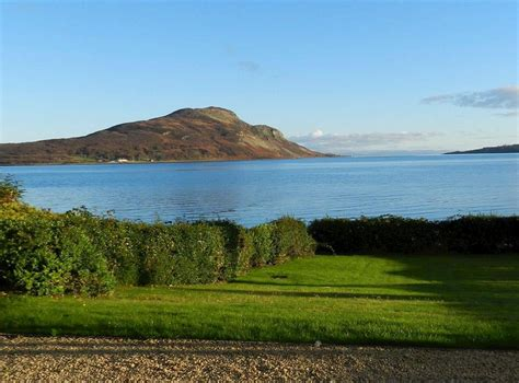 cottage arran st brides in lamlash isle of arran isle of arran sleeps 8