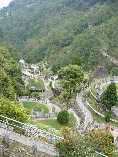 Rock Garden India File Terraced Gardens In Rock Garden Darjeeling India Jpg Wikimedia Commons