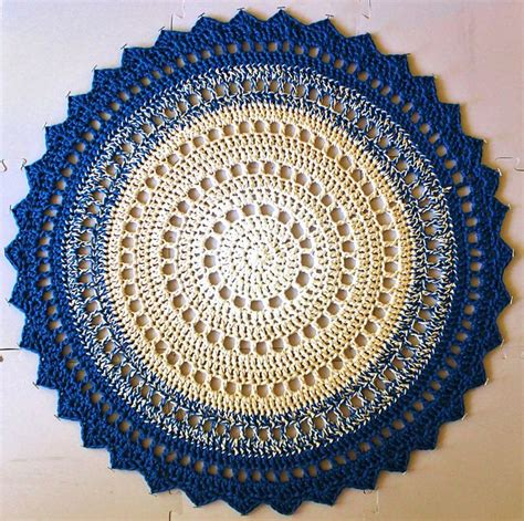 mandala rug 25 unique mandala rug ideas on mandala crochet free mandala crochet patterns and