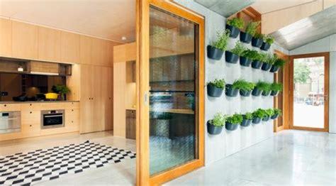 desain dapur hemat prototipe desain rumah prefabrikasi hemat energi