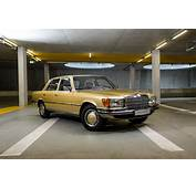 Mercedes Benz Museum Now Selling Classic Cars As All Time
