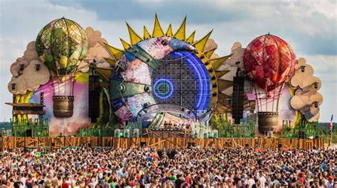 Tomorrowland Detox Day by The Gathering Tomorrowland