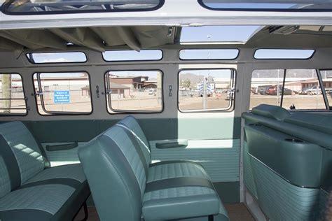 volkswagen minibus interior 1967 volkswagen 21 window microbus 181719