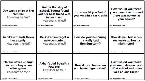 Identifying Feelings Worksheet by Printables Identifying Emotions Worksheet