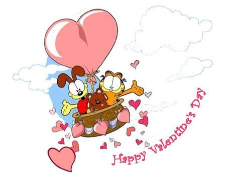 garfield valentines day 1000 images about garfield s on