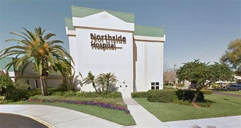 st pete s northside hospital wants to open trauma center