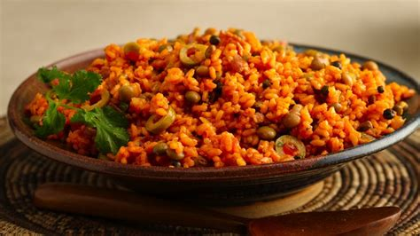 imagenes de guandules verdes receta de arroz con gandules que rica vida