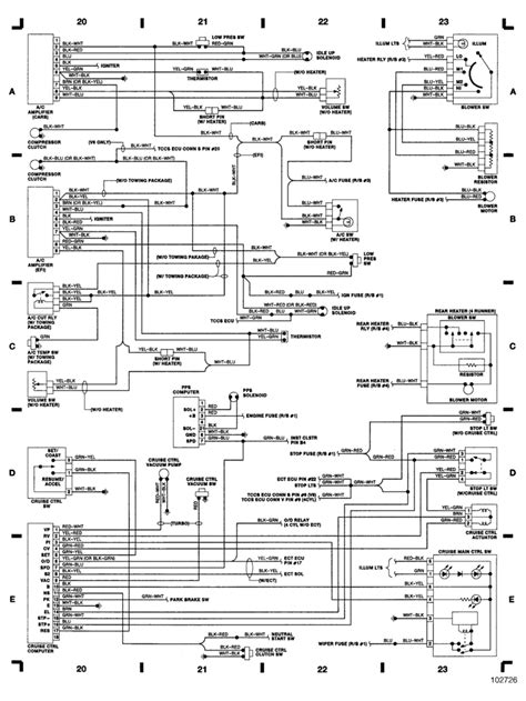 mitchell wiring diagrams mitchell wiring schematics mitchell wiring diagram
