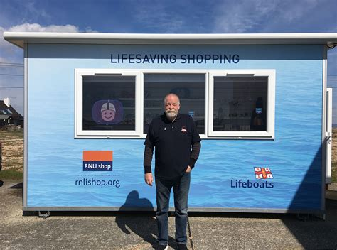 dungeness rnli lifeboat dungeness shop