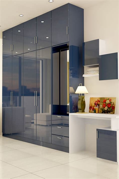 modular wardrobe furniture india de 25 bedste id 233 er inden for indian homes p 229 pinterest