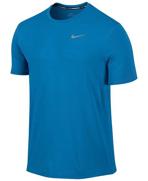 light brown nike shirt where to shop for nike men s dri fit contour running shirt