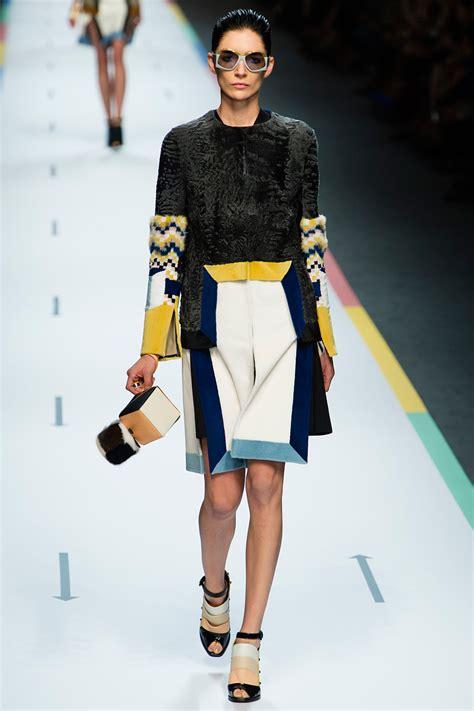 Fendi Kacamata Fashion Wanita 1 fendi s s 2013 fashionsizzle