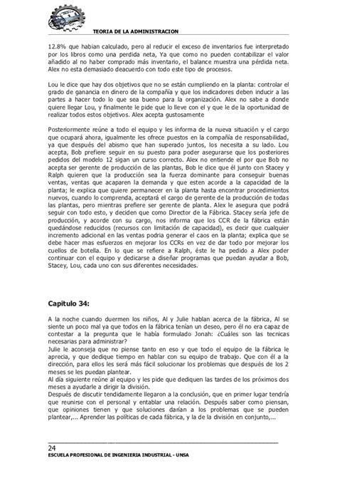 libro por una gentil floresta resumen libro la meta por capitulos pdf abtucredito