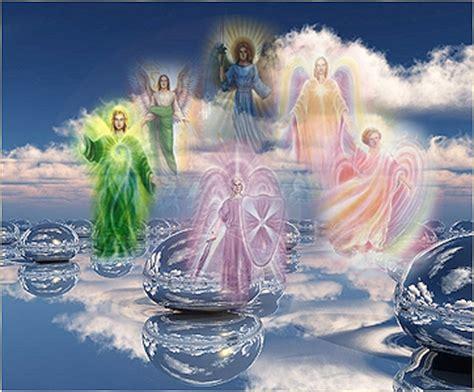 1291419829 la science des anges divin sur terre les enseignements d omraam et de p