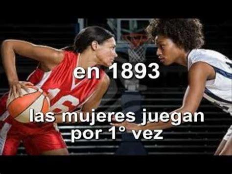 imagenes terrorificas y su historia historia del basketball youtube