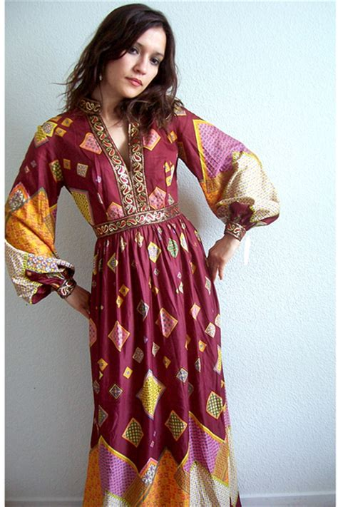 vintage bohemian style clothing www imgkid the
