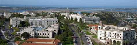 Uc San Diego Mba Acceptance Rate by Princeton Review Ranks Usd Most Beautiful Cus In U S