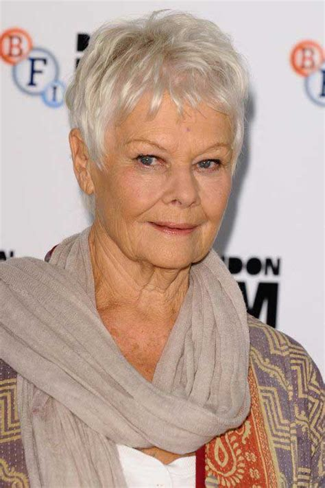 20 Best Short Haircuts For Older Ladies   Short Hairstyles