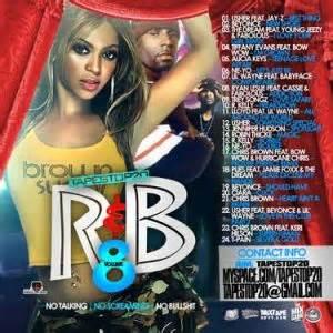 Rnb Dj Detox 08 Pt 1 Usher Lil Wayne Ginuwine by Bizkit Top 20 R B Pt 8 Mixtapetorrent