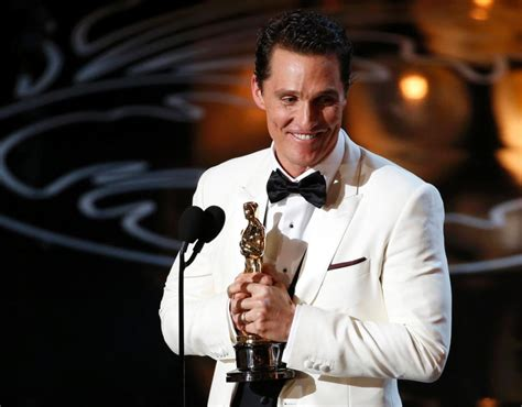 film oscar matthew mcconaughey 12 years a slave gravity dominate at academy awards