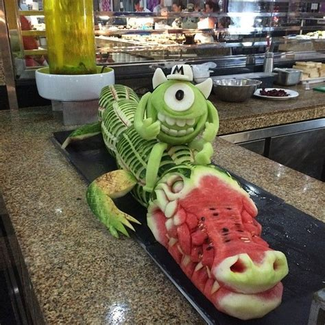 the fruit palace 216 best food riu buffets themed restaurants images on