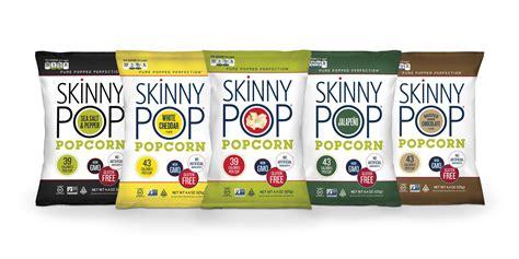 Pop Popcorn 4 4 Ounce skinnypop popcorn sea salt pepper 4 4