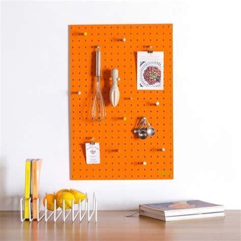 pegboard kitchen ideas 70 resourceful ways to decorate with pegboards and other