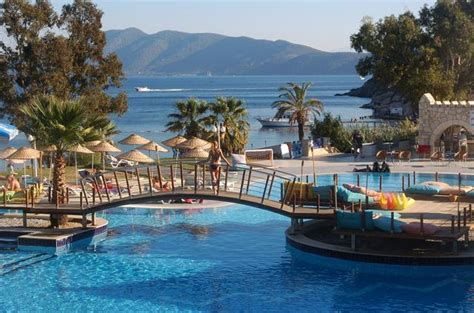 salmakis resort spa hotel in bodrum turkey hotel salmakis beach resort spa bodrum aegeische