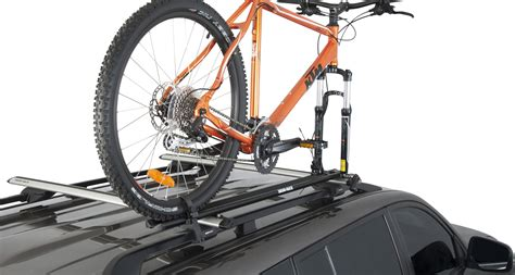 Top Bike Racks by Roof Top Bike Carrier Fit Kit Rbca026 Rhino Rack