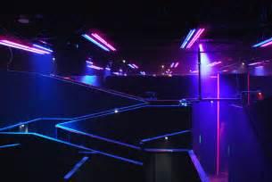 tag for lighting layout for laser tag arena design darklight laser tag