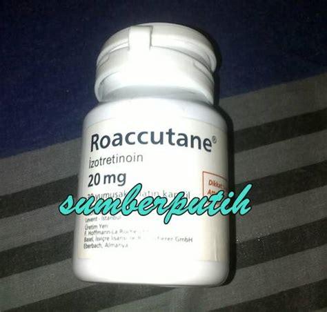 Obat Isotretinoin dinomarket pasardino roaccutane 20 mg botol obat jerawat uh