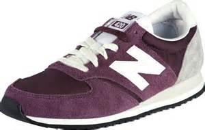 new balance u420 schoenen blauw grijs