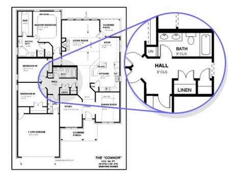 Online Remodeling Software floor plan callout cad pro
