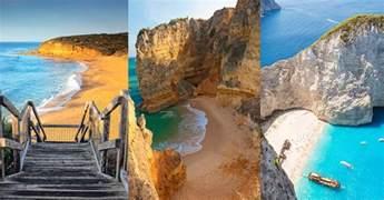 best beaches in world the best beaches in the world harper s bazaar