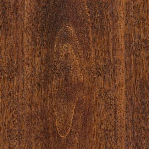 home legend scraped birch bronze 3 4 in thick x 4 3