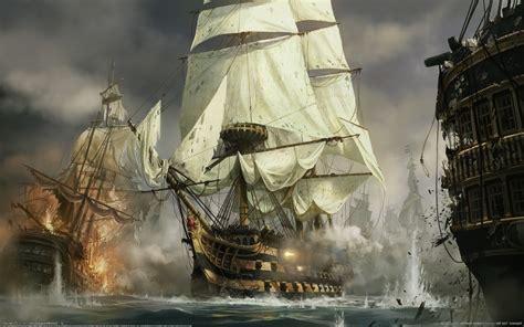 boat race game definition napoleon total war video games ship concept art war