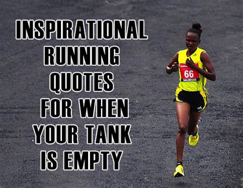 7 Motivational Quotes For Runners by Inspirational Running Quotes Quotesgram