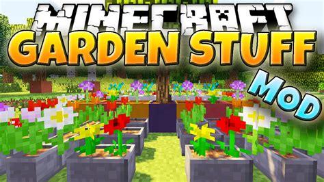 Garden Stuff Garden Stuff Mod 1 12 1 7 10 Flower Arrangements